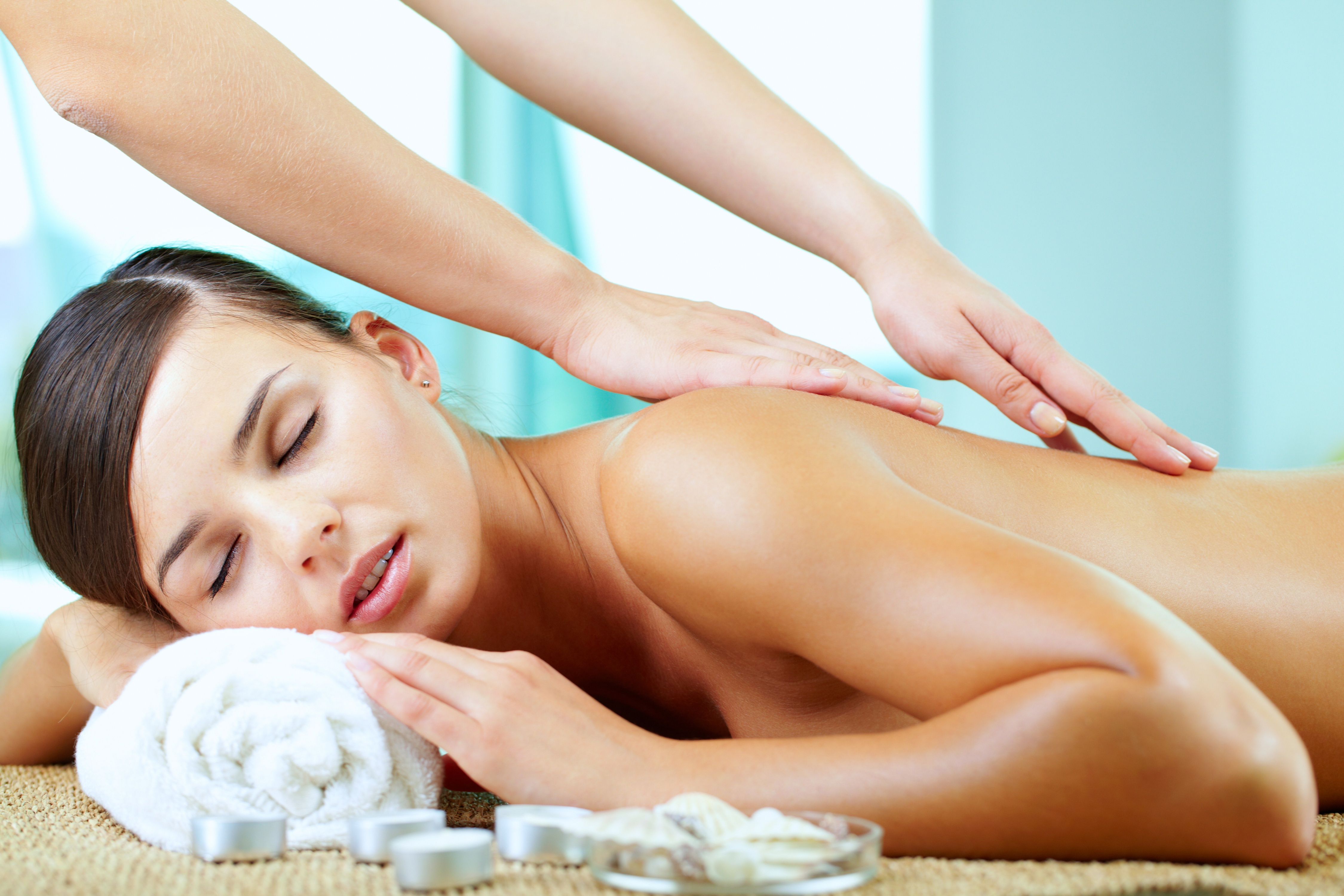 Massage Away the Winter Blues: Get Rid of Fatigue and Irritability