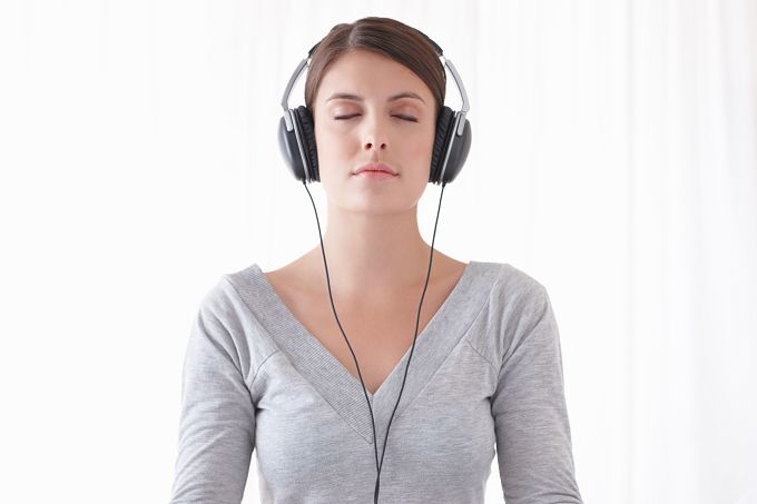 Sound Therapy To Help Beat Depression