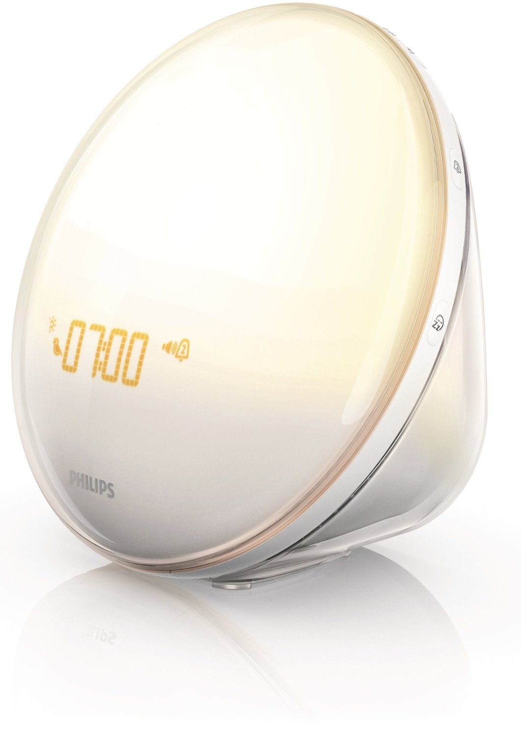Product review: Philips HF3520 Wake-Up Light
